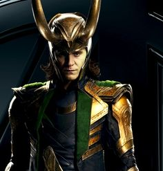 Loki (The Avengers)