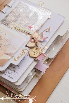Filofax Planner - Being Productive: Easy Time Management Planning Tricks To Do Planner, Cute Planner, Happy Planner, Mini Album Scrapbook, Mini Albums Scrap, Diy Cahier, Bullet Journal Ideas, Planner Organization, Planner Dividers