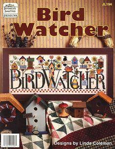 Bird Watcher (Pg 1 of 4)