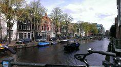Amsterdam in Noord-Holland