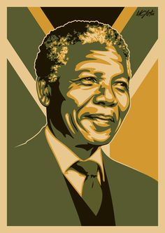 MANDELA by UCArts on deviantART