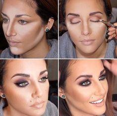 Dicas incríveis para fazer uma maquiagem excepcional e ficar ainda mais bela
