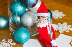 Repurpose Elf on the Shelf: 30 Days of Kindness