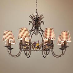 Montebello Lamps Plus