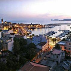 Alghero, Sassari, Sardegna