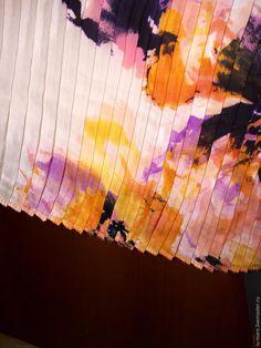 Как восстановить плиссировку на платье - Ярмарка Мастеров - ручная работа, handmade