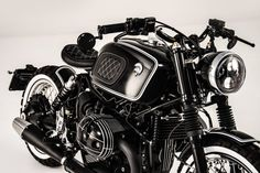 Bike Bmw, Cool Motorcycles, Cafe Bike, Bmw Cafe Racer, Ducati, Audi Autos, Mode Junior, Motos Vintage, Nine T