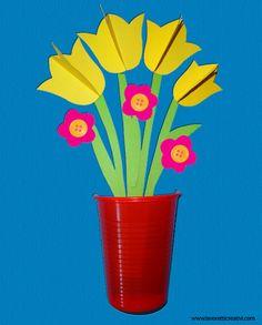vaso-fiori-lavoretti-festa-mamma