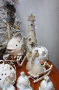 Vánoční keramika Andreas -Votice