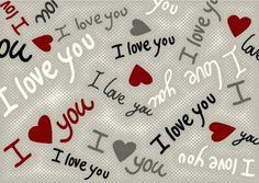 "158,90 tl HÜKÜMDAR ""I LOVE YOU"" YAZILI HALI -159 TL-"