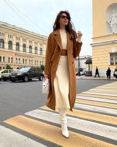Модные женские платья на осень-зиму 2020-2021. Теплые, вязаные и очень стильные: 100 классных моделей на ярких фото для самой красивой зимы!
