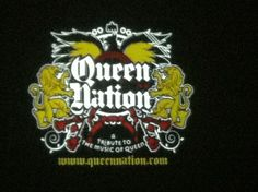 QUEEN TRIBUTE...QUEEN NATION @ CANNERY