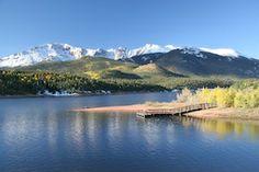 Pikes Peak - Colorado Springs, CO