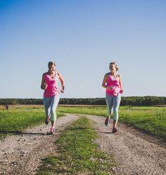 Le guide de la course à pied