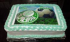 Bolo Palmeiras