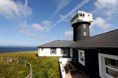 Lighthouse For Sale. - Unique Dwellings For Sale. Contact me for more information. info@uniquedwellingsforsale.com
