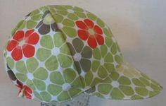 Kukkalippis Bucket Hat, Retro, Hats, Vintage, Fashion, Moda, Bob, Hat, Fashion Styles