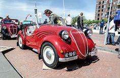 Fiat Topolino NSU / Weinsberg 1939 | by Pics-from-Amsterdam