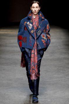 E Tautz menswear collection, autumn/winter 2014