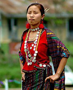 Changlang Tangsa Tribe