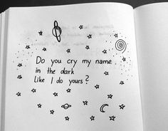 all the time baby.in fact.i started crying as soon as i saw this.i miss u sooo much and i don't want to be without u anymore! Bullet Journal Quotes, Bullet Journal Writing, Bullet Journal Ideas Pages, Art Journal Pages, Some Quotes, Words Quotes, Art Quotes, Inspirational Quotes, Sayings