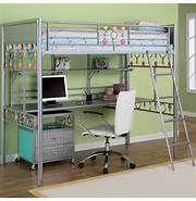 Loft Beds for Teenage Girls - Bing Images