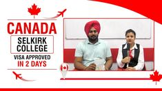Canada Selkirk College Visa Approved In 2 Days Best University, How To Apply, Canada, College, Student, Education, Day, University, Teaching