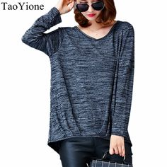 Like and Share if you want this  Cotton Knitted V-Neck Long Sleeve Large Size Shirt Plus Size     Tag a friend who would love this!     FREE Shipping Worldwide | Brunei's largest e-commerce site.    Get it here ---> https://mybruneistore.com/women-casual-shirts-tops-2017-new-cotton-knitting-women-blouse-v-neck-long-sleeve-large-size-top-ladies-clothing-shirt-plus-size/