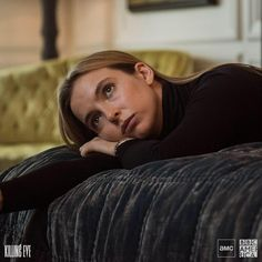 Are you ready? Sunday May 5 at on and Amc Networks, Arizona Robbins, Sandra Oh, Jodie Comer, Vogue, Interesting Faces, My People, Beautiful Actresses, Film Photography