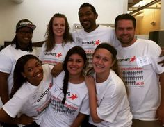 Health and Wellness Emphasized at Mary's Center on Aramark Building Community Day | 3BL Media