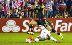 Video: Mexico 3 – USA 2 (2015 CONCACAF Cup Highlights)