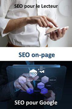 Pour ceux qui veulent obtenir du trafic organique, ce que l'on appelle généralement gratuit, l'une des choses les plus importantes est d'écrire de bons articles, qui satisfont la demande d'information de nos visiteurs, mais qui ont aussi le potentiel d'être bien classés sur les moteurs de recherche. Dans cet article, je vais vous apprendre à écrire pour atteindre ces deux objectifs. Marketing Mobile, Seo On Page, Des Articles, Information, Google, Blog, Link, Learning To Write, Organic