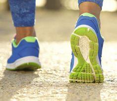 Walk your way to slim