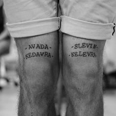 Зажившая ✨#avadakedavra#slevinkelevra ✨