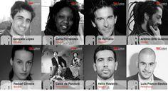 Estamos em contagem decrescente para o TEDxLisboa e já se partilha do nosso entusiasmo um pouco por todo o lado. Não se esqueça de assegurar o seu lugar em tedxlisboa.com !