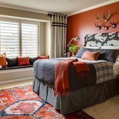 Children's Bedrooms - traditional - kids - kansas city - McCroskey Interiors