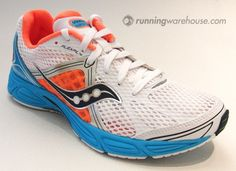The new Saucony Fastwitch looks sweet!