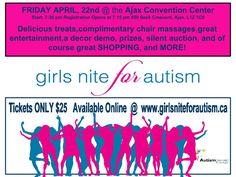 Durham Region, Fundraising Events, Charity