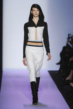 BCBG Max Azria RTW Fall 2014 - Slideshow - Runway, Fashion Week, Fashion Shows, Reviews and Fashion Images - WWD.com