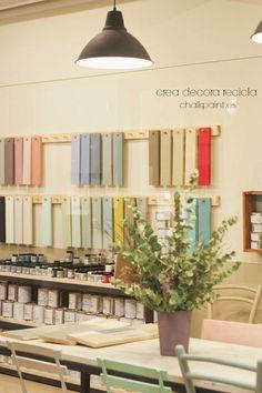 Crea Decora Recicla by All washi tape | Autentico Chalk Paint: Talleres Chalk Paint abril