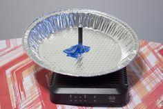 How to Make a WiFi Omnidirectional Antenna