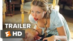 Oh Mr. Darcy... AHHHH. Watch the 1st 'Pride and Prejudice and Zombies' Trailer.
