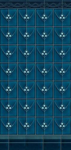Vous avez envie d'une salle de bain bleue – vert, inspirée des mosaïques persanes ? Ce sont des couleurs très présentes en Iran, notamment à Nishapur (une des villes de la région du Kor…