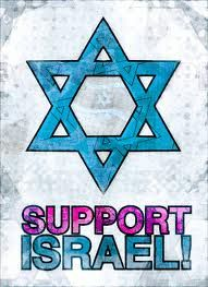 Support Israel