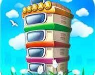 Pocket Tower Apk 1.8.7