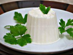 Coalhada / Queijo Cremoso (Feito de Iogurte) - Dieta Dukan | Receitas e Sabores do Mundo