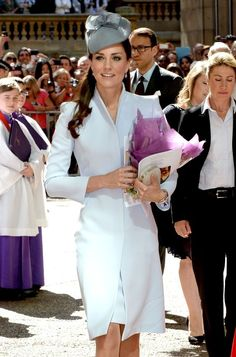 Kate Middleton Photos: William