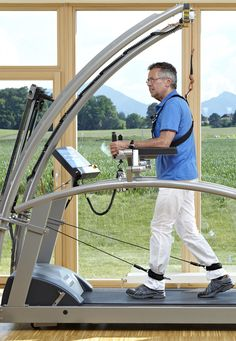 why is #robowalk more effective than manual #locomotion #treadmill therapy & #gait training  https://plus.google.com/110089953086651602539/posts/YgS6tr8WFTC