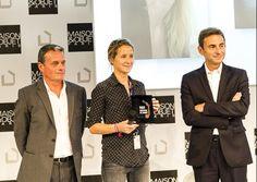 Dorothée Meilichzon, MAISON&OBJET PARIS Designer of the Year September 2015