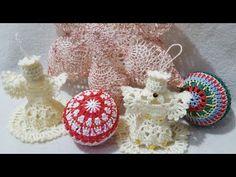 Cum apretam proiectele crosetate (ornamente, palarii...etc ) / 3 VARIANTE FOARTE USOARE - YouTube Anul Nou, Crochet Earrings, Youtube, Jewelry, Jewlery, Jewerly, Schmuck, Jewels, Jewelery